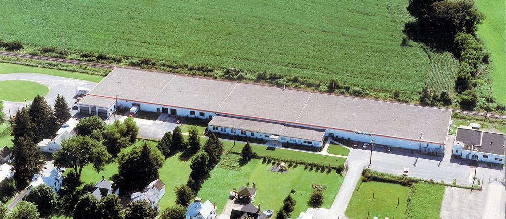 KP-plant
